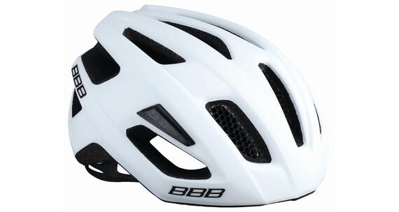 BBB Kite BHE-29 - Casque de vélo - blanc